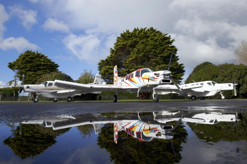 Utility Aircraft in San Francisco